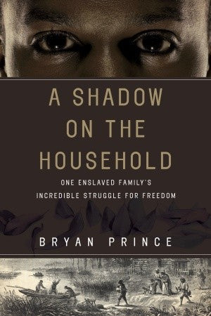 A Shadow on the Household by Bryan Prince