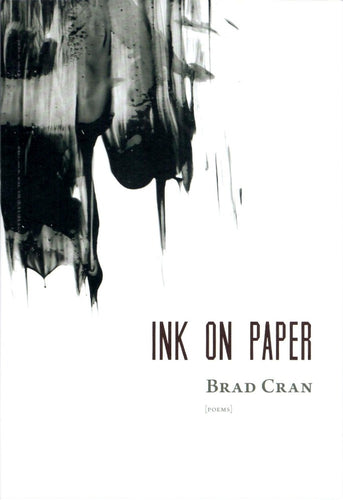 Ink On Paper by Brad Cran
