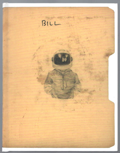 Bill by Bill Berkson and Colter Jacobsen