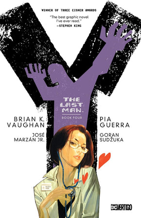 Y: The Last Man, Vol. 4