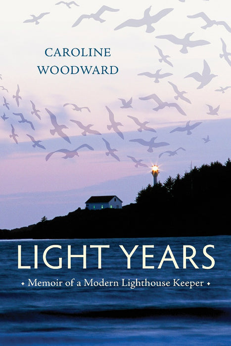 Light Years by Woodward Caroline