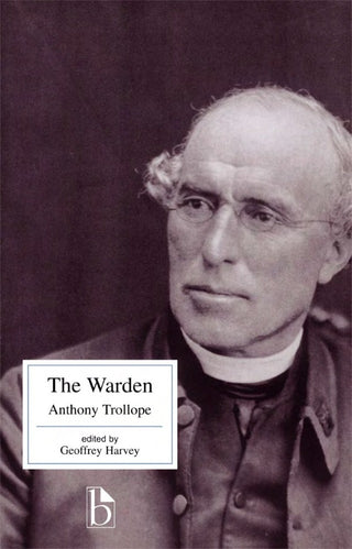 The Warden by Trollope Anthony