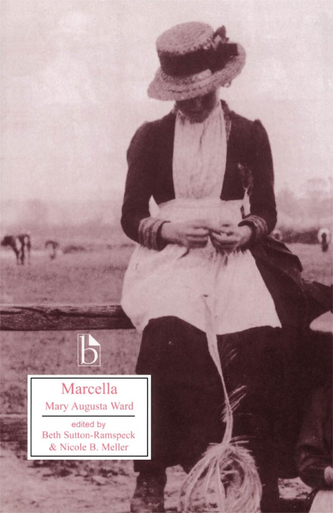 Marcella by Humphry Ward