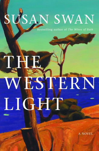 The Western Light by Swan Susan