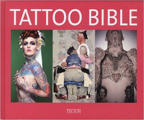 Tattoo Bible by Birgit Krols