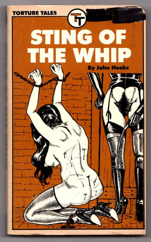 Sting of the Whip by John Hooks