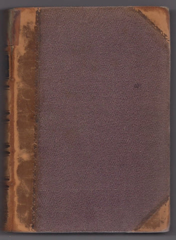 The Physiology of Common Life by George Henry Lewes 1860