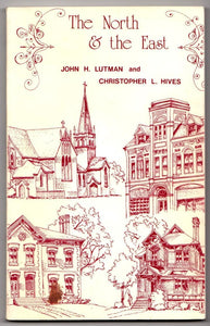 Brown & Dickson Book The North and the East of London by John H. Lutman