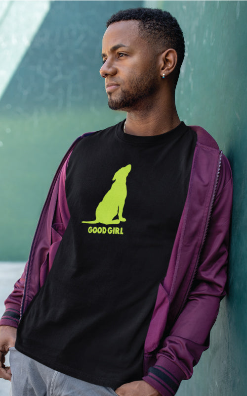 GoodGirl - Men's T-Shirt
