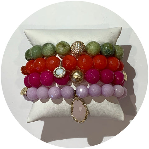 Spring Fling Armparty