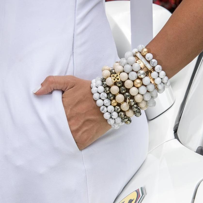 5th Ave Armparty - Oriana Lamarca LLC