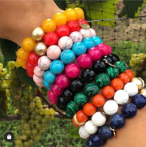 Taste The Rainbow Armparty