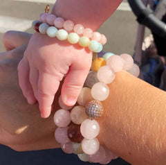 """It's a BABY Girl"" Armparty - Oriana Lamarca LLC"