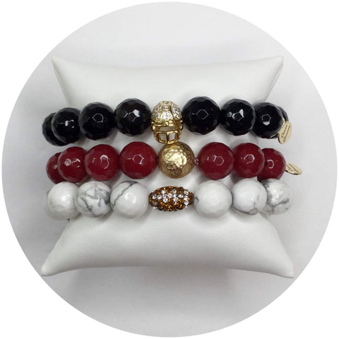 Atlanta Falcons Armparty