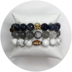 Dallas Cowboys Armparty - Oriana Lamarca LLC