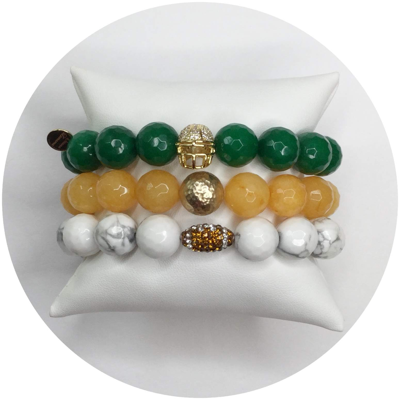 Green Bay Packers Armparty