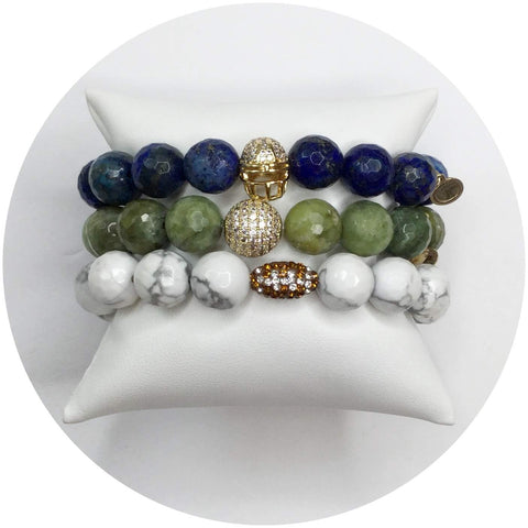 Seattle Seahawks Armparty