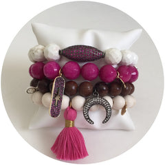 Melrose Armparty - Oriana Lamarca LLC