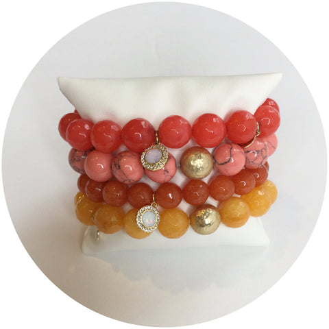 Citrus Twist Armparty