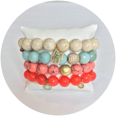 Sateen Armparty