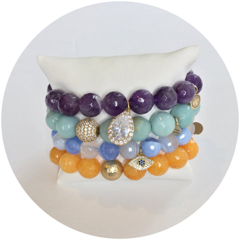 Wild Berry Armparty