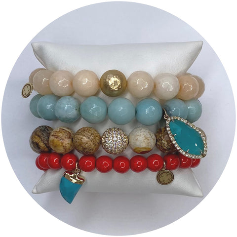 Coral Reef Armparty