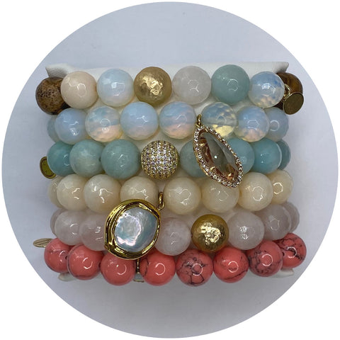 St Barths Chic Armparty