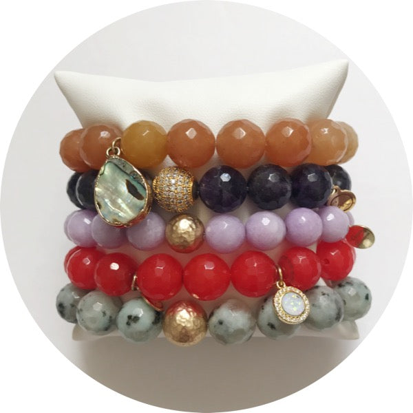 Red Rocks Armparty - Oriana Lamarca LLC