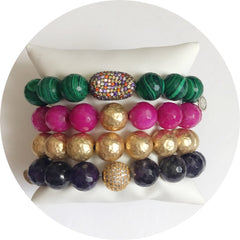 Royal Ball Armparty