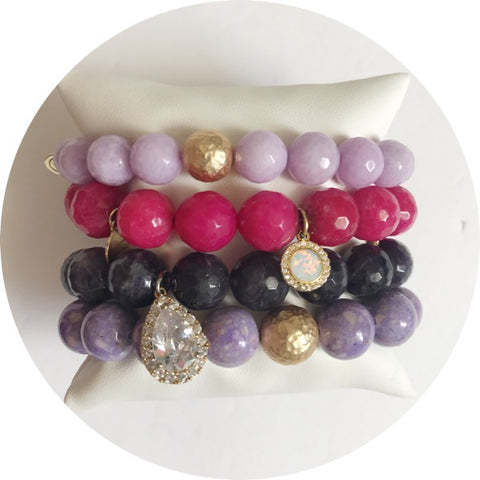 Plumtastic Armparty