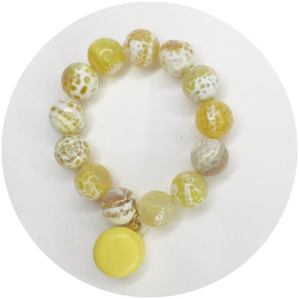 Candy Cane Holiday Gift Set