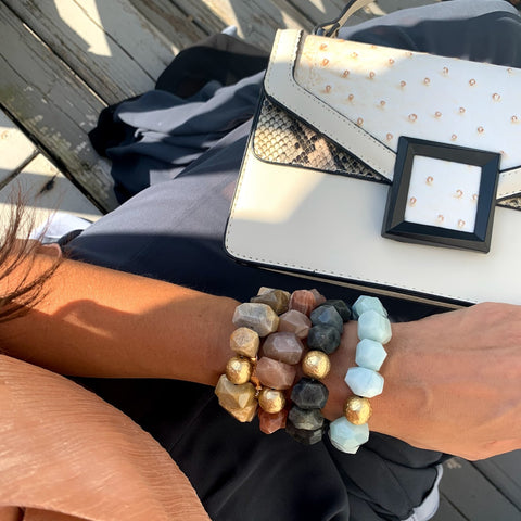 Big and Bold Armparty