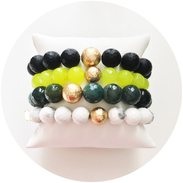 Electric Armparty