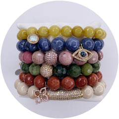 Apple of My Eye Armparty