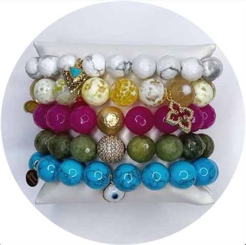 Good Karma Armparty