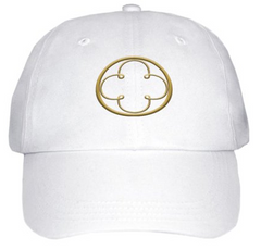 Official Armcandy Addict Baseball Cap - Oriana Lamarca LLC