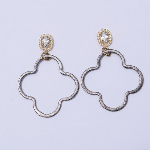 Josephina Drop Earring