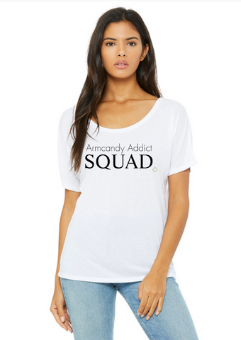 Armcandy Addict Squad T-Shirt