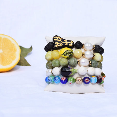 Alla Norma Armparty