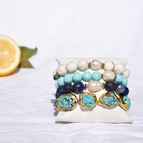 Bellezza Naturale Armparty