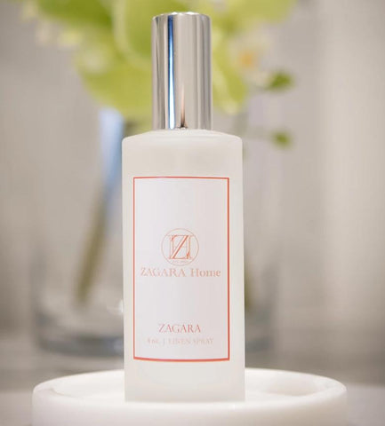 Zagara Fragrance Linen Spray