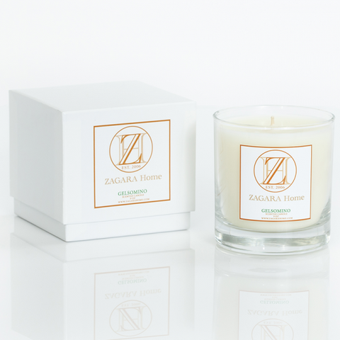 Gelsomino Fragrance Signature Candle