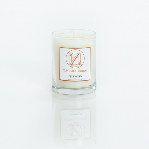 Gelsomino Fragrance Petite Candle