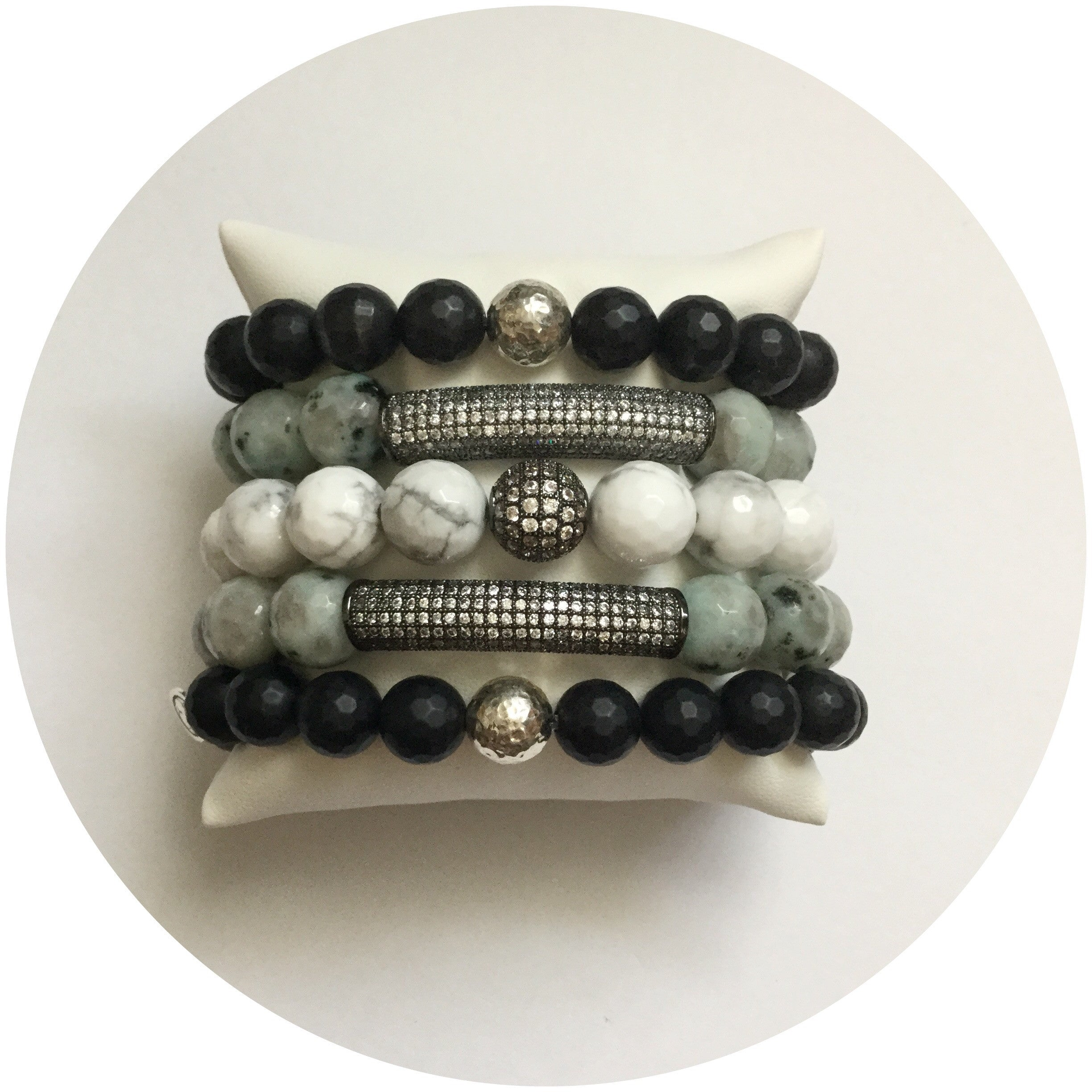 Noho Chic Arm Party