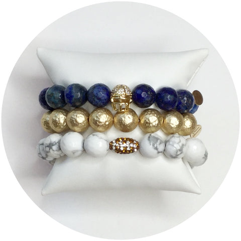 Los Angeles Rams Armparty