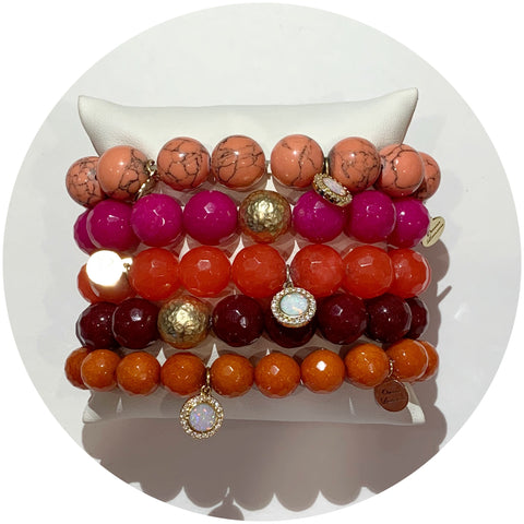 Live in Coral Armparty
