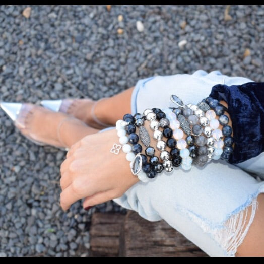 Day Dream Armparty - Oriana Lamarca LLC