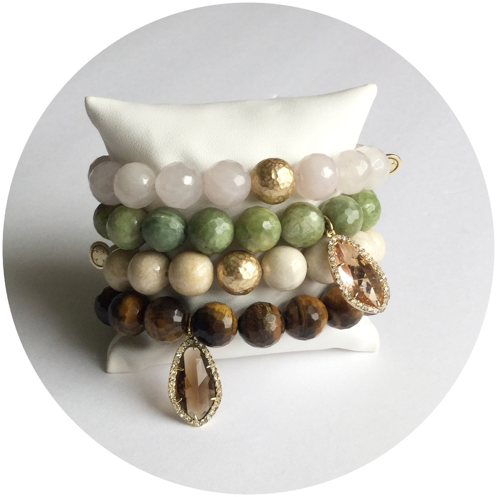 Johannesburg Chic Arm Party