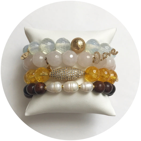 Lost In Love Armparty