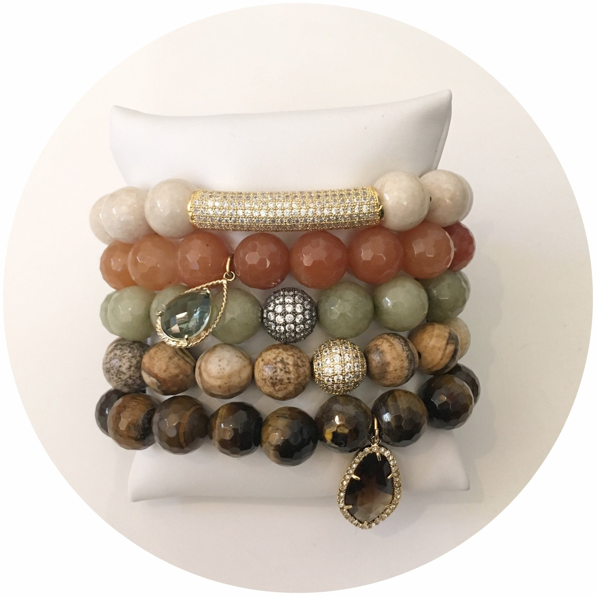 Oaktree Armparty - Oriana Lamarca LLC